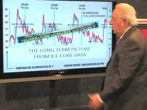 The experts explain the global warming myth: John Coleman