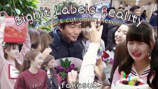 Baixar Ep 4 [BONUS Vid] Who's cut onion here? - Bighit Labels Reality [BTS Gfriend TXT fakesub]