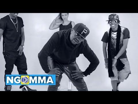Buganya, Petra, Ulopa, Kristoff, Yvone & Abbas - Eish (Official Video)