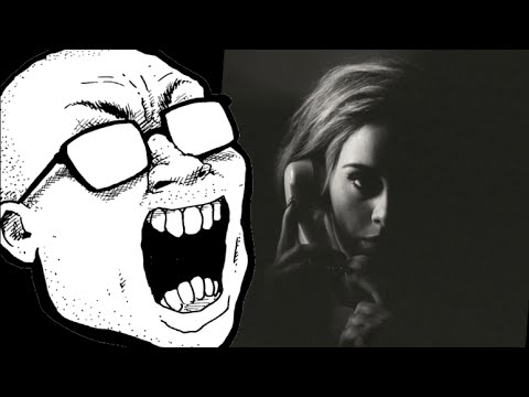 """Adele - """"Hello"""" TRACK REVIEW"""