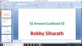 Amazon Cashback Credit Card & Website Mr Rebates Be Frugal SaleFreaks Auto Order Integration in Q4