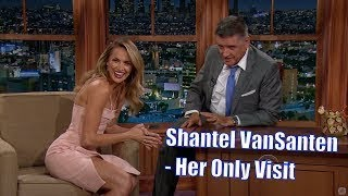 Shantel VanSanten - Goes In For A Kiss - Her Only Appearance [1080p]