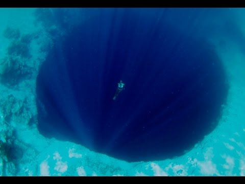 Top 10 Deepest and Deadliest Places in the Ocean