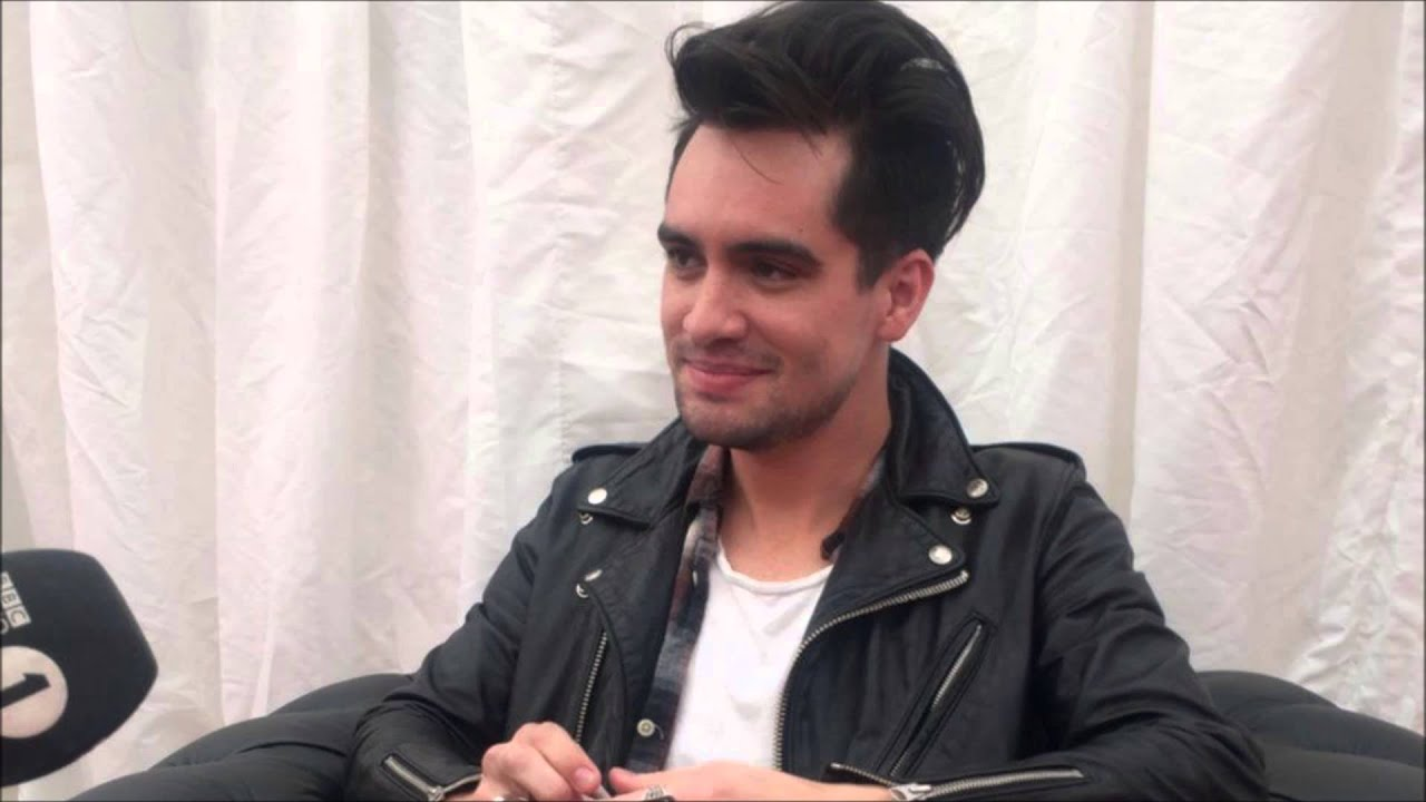 how to meet brendon urie