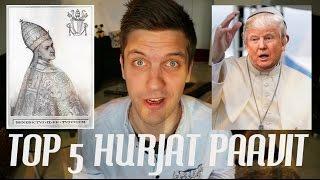 TOP 5 HURJIMMAT PAAVIT