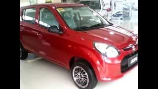 Suzuki Alto 2014 Review - Where to Buy?(, 2014-06-27T12:07:49.000Z)