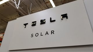 Walmart sues Tesla after solar panels on stores catch fire, calls Tesla to remove them