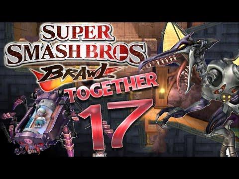 Let's Play Super Smash Bros. Brawl Part 17: Meta-Ridley Glitch