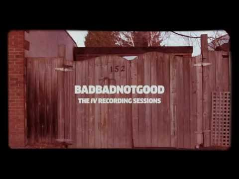 BADBADNOTGOOD - Time Moves Slow (feat. Sam Herring) | Music Video