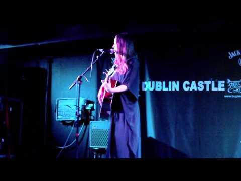 JENNY HANSEN Live@THE DUBLIN CASTLE ( 2015 )