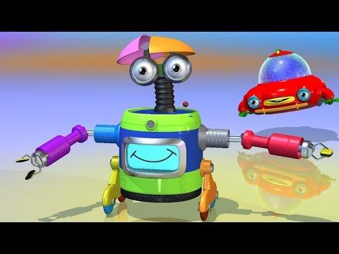 TuTiTu หุ่นยนต์