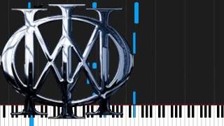 How to play Another Day by Dream Theater on Piano Sheet Music