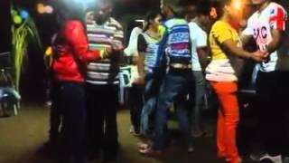 Dansa timor di malaysia