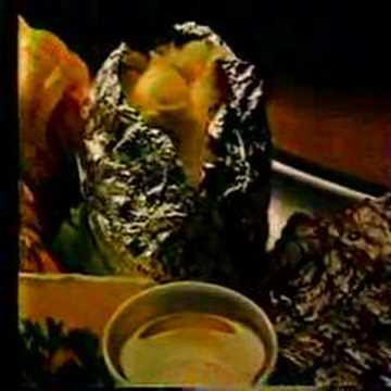 Ponderosa Restaurant Commercial 1980 Youtube