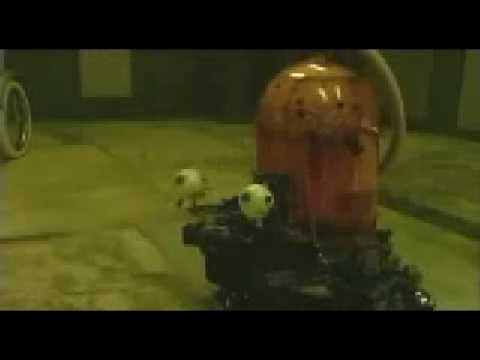 Hiroki Yamaguchi's Gusha no bindume Bottled Fools, 2004