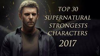 supernatural las vegas 2018