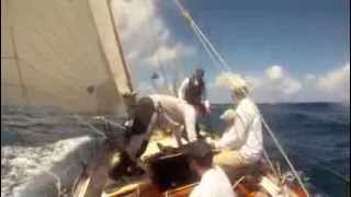 2014 RORC 600 Day 1