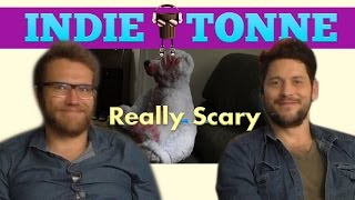 [11] Realy Scary mit Nils und Simon | Indie Tonne | 23.09.2015