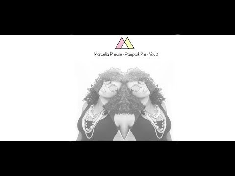 "Agnez Mo - ""Coke Bottle"" PRE-Mix ft Marcella Precise, T.I. & Timbaland"