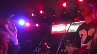 宇都宮POP Garage 白党 PAKU-TOH 2014/03/02
