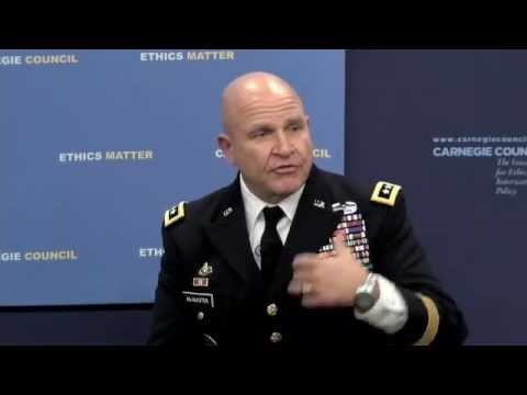 Lt. Gen. H. R. McMaster: U.S. Policy Mistakes in the Vietnam War