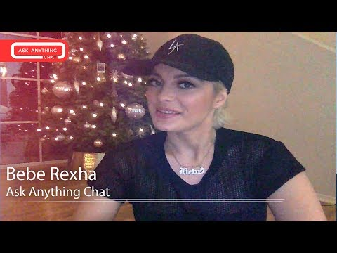 Download Youtube: Bebe Rexha Tells Us About A Dream Duet w/ Camila Cabello & Her Live FOX Christmas Special