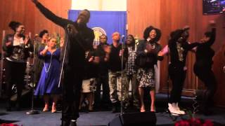 Jamar Esaw & Triad for Christ at DamonGospel Concert thumbnail