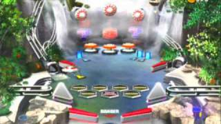Flipnic: Ultimate Pinball Game Sample - Playstation 2
