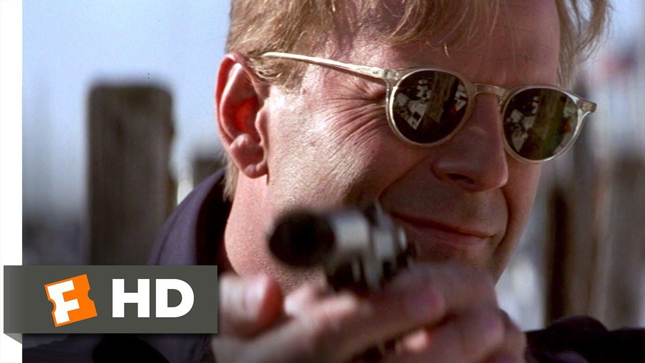 The Jackal (6/10) Movie CLIP - On the Docks (1997) HD - YouTube