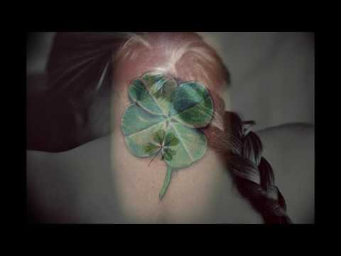 Значение тату трилистник (клевер) - варианты рисунков готовых татуировок на фото