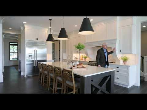 Modern Farmhouse with Steve Crawford - Wilsonville Oregon