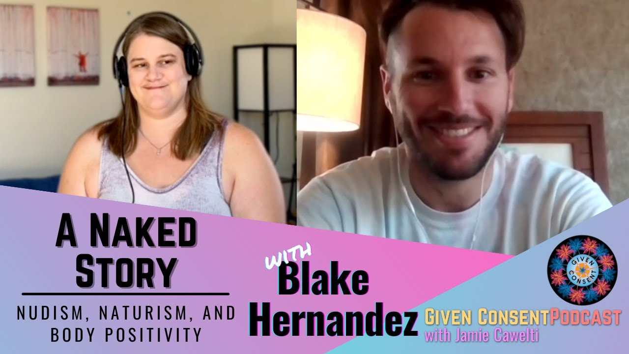 A Naked Story: Nudism, Naturism, and Body Positivity