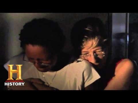 I Was There: Hurricane Katrina: Heroes of Charity Hospital | History
