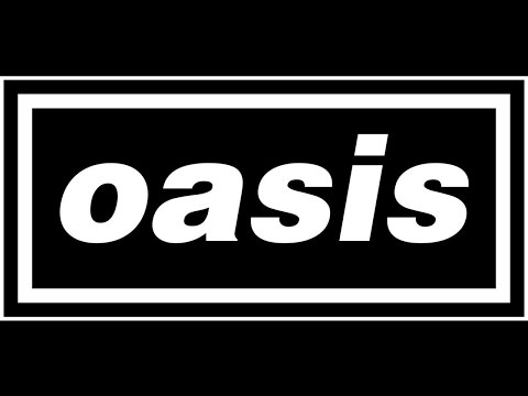 Oasis - Go Let It Out