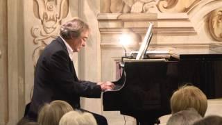 Musica classica per pianoforte nei tempi originali e storici - Pianista Albert Jürgen Grah