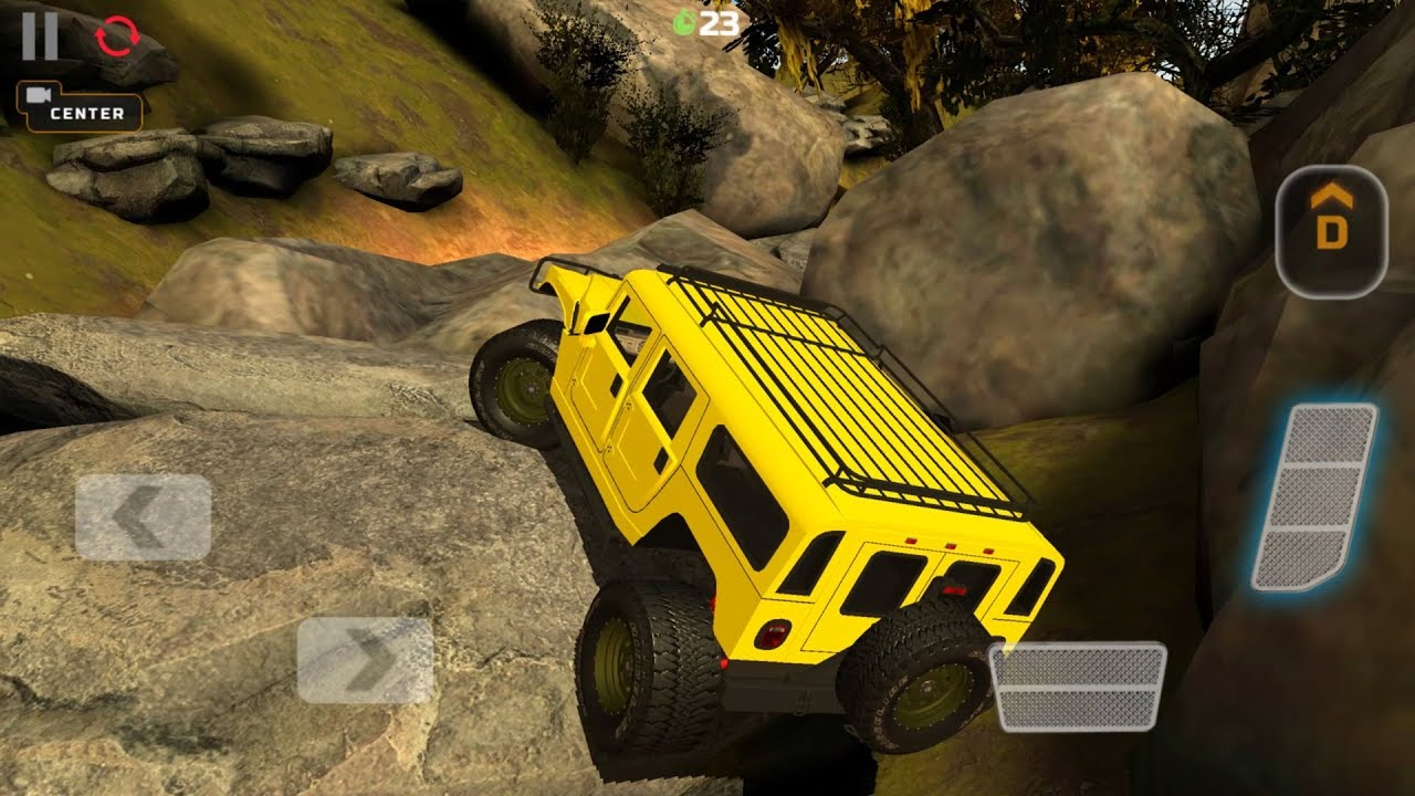 4x4 off road 2 hummer pc games free download
