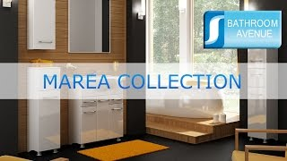 Marea Bathroom Range From Bathroom Avenue