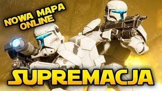 SUPREMACJA na FELUCII!  Star Wars Battlefront 2 PL