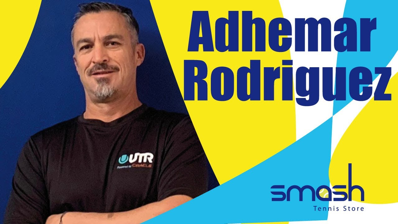 Adhemar Rodriguez | UTR | Smash Tennis