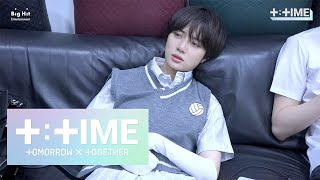 [T:TIME] BEOMGYU's Mosquito Song - TXT (투모로우바이투게더)
