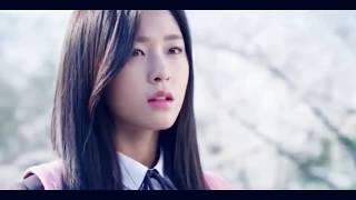 Love Triangle Sad Love Story | Korean Mix Hindi Songs | Korean Hindi Love Video | Hindi Love Song