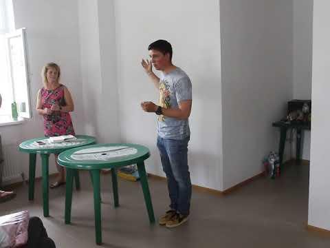 Местные Вести: Дмитрий Гладкий обещает защитить от беспредела