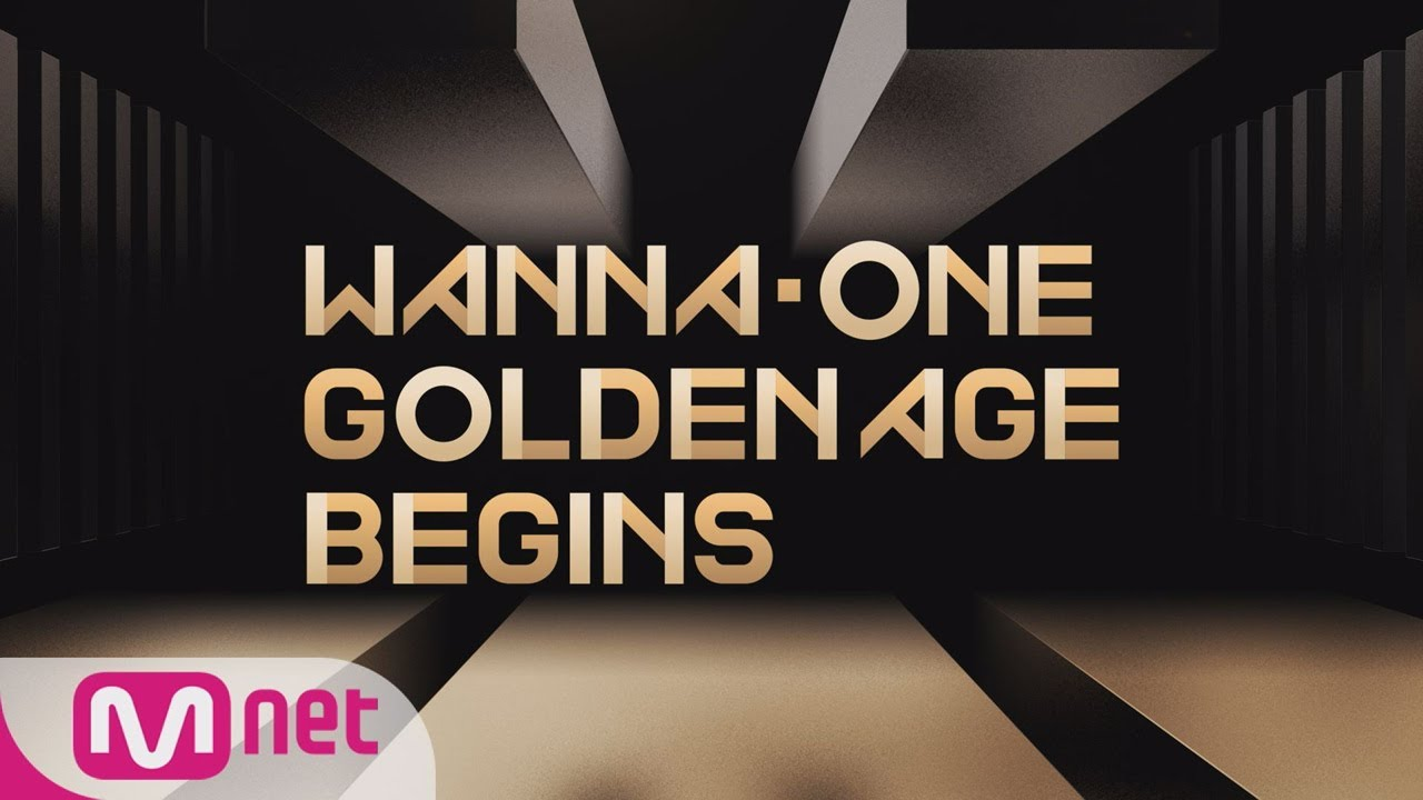 2018 Wanna One Golden Age Begins - YouTube