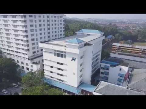 New Era University College 新纪元大学学院- YouTube 625157028c6c