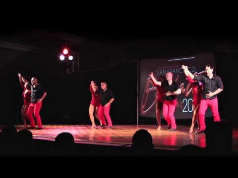 Latin Rhythms Bachata Legacy PRO Team -