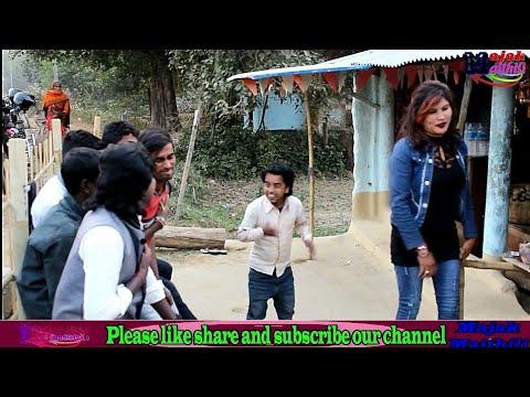 Pk Lobhal Chaihbali Ke Bahin Par/Majak Maithili Super Comedy By Pankaj,Kishan Dardila,Ramchandra,ren