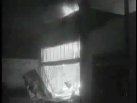Watts Riots News Reel - 1965