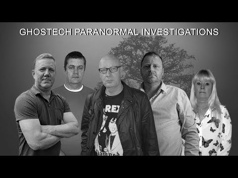 Ghostech Paranormal Investigations - Episode 90 - The Screaming Woods