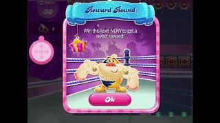 How to beat level 1082 in Candy Crush Saga!!