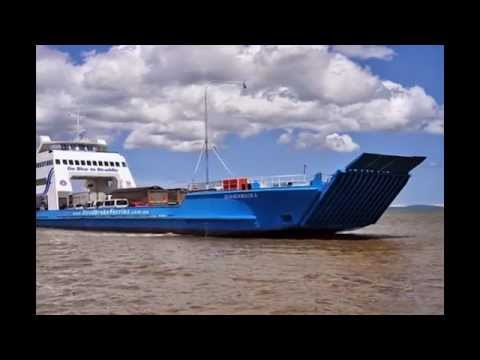 stradbroke ferries